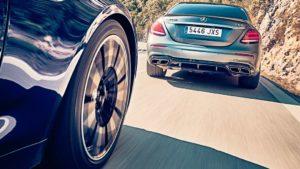 BMW M5 M xDrive F90 - Mercedes-AMG E63 S 4Matic + 2018 (3)