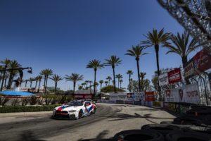 BMW M8 GTE Long Beach IMSA GTLM 2018 (2)