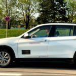 BMW X1 xDrive25e Spy 2019 - BMW iPerfomance - F48 (2)