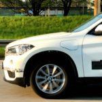 BMW X1 xDrive25e Spy 2019 - BMW iPerfomance - F48 (3)