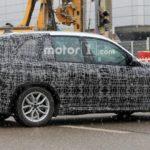 BMW X5 2018 Spy - G05 (10)