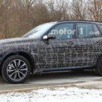 BMW X5 2018 Spy - G05 (3)