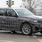 BMW X5 2018 Spy - G05 (8)