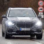 BMW X5 G05 Spy 2019