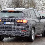 BMW X5 G05 Spy 2019 (3)