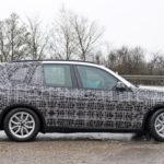 BMW X5 G05 Spy 2019 (7)