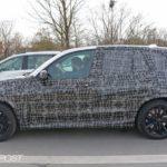 BMW X5 M 2019 Spy - F95 (5)