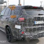 BMW X5 M 2019 Spy - F95 (6)