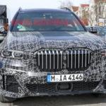 BMW X7 2019 Spy G07 - BMW X7 xDrive50i (8)