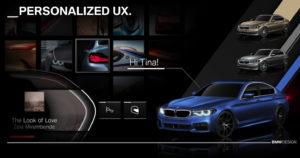 BMW iDrive 7.0 - BMW Operating System 7 - Digital Day 2018 (4)