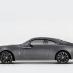 Rolls Royce Wraith Luminary Collection 2018 (3)