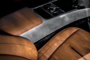 Rolls Royce Wraith Luminary Collection 2018 (8)