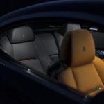 Rolls Royce Wraith Luminary Collection 2018 (9)