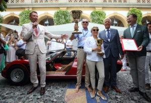 Alfa Romeo 33_2 Stradale Villa d'Este 2018 (4)