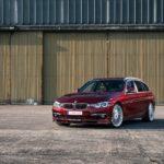 Alpina-BMW D3 Touring BiTurbo 2018 Aventura Red