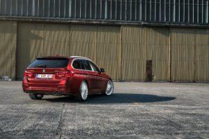 Alpina-BMW D3 Touring BiTurbo 2018 Aventura Red (2)