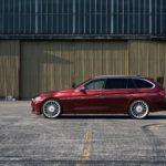 Alpina-BMW D3 Touring BiTurbo 2018 Aventura Red (3)