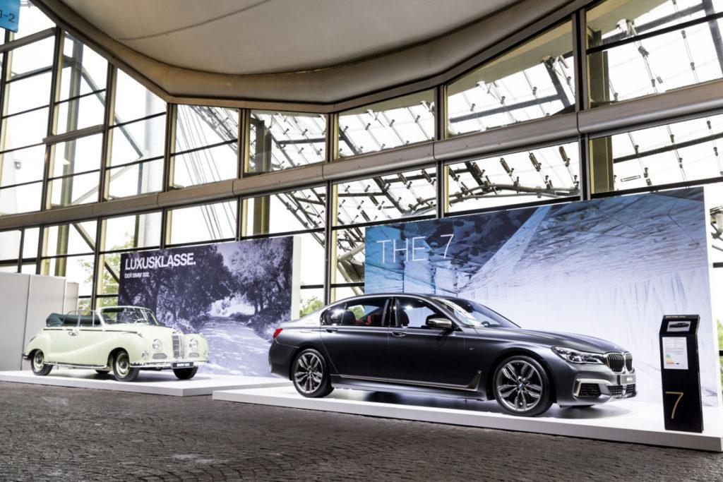 BMW Group AGM 2018 - Harald Kruger - BMW i - BMW - RollsRoyce - MINI (3)