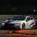 BMW M8 GTE - FIA WEC Spa-Francorchamps 2018 (2)