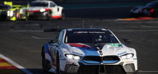 BMW M8 GTE - FIA WEC Spa-Francorchamps 2018 (3)