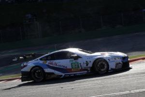 BMW M8 GTE - FIA WEC Spa-Francorchamps 2018