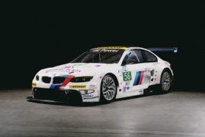BMW Motorsport - BMW M3 GT IMSA 2011