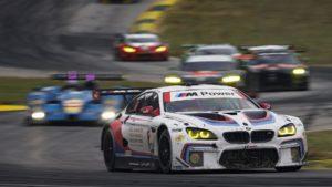 BMW Motorsport - BMW M6 GTLM 2016