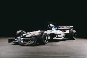 BMW Motorsport - BMW-Williams FW22 2000