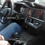BMW Serie 3 2019 G20 Spy - BMW M340i M Sport (2)