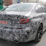 BMW Serie 3 2019 G20 Spy - BMW M340i M Sport (6)