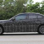 BMW Serie 3 G20 2019 Spy (2)