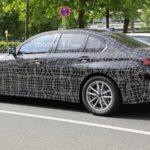 BMW Serie 3 G20 2019 Spy (3)