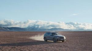 BMW X5 2019 G05 Spy BMW M Off Road Professional (6)