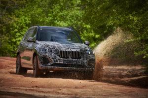 BMW X7 M50d xDrive - Pre Test - G07 2019 (10)
