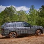 BMW X7 M50d xDrive - Pre Test - G07 2019 (11)