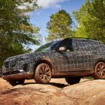 BMW X7 M50d xDrive - Pre Test - G07 2019 (12)