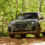 BMW X7 M50d xDrive - Pre Test - G07 2019 (14)