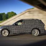 BMW X7 M50d xDrive - Pre Test - G07 2019