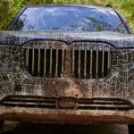 BMW X7 M50d xDrive - Pre Test - G07 2019 (18)
