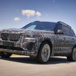 BMW X7 M50d xDrive - Pre Test - G07 2019 (4)