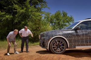 BMW X7 M50d xDrive - Pre Test - G07 2019 (5)