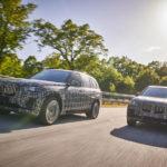 BMW X7 M50d xDrive - Pre Test - G07 2019 (7)