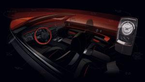 Rolls Royce Black Badge Adamas Collection - Wraith - Ghost (5)