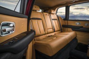 Rolls Royce Cullinan 2019 (10)