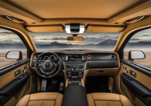 Rolls Royce Cullinan 2019 (11)