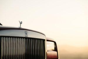 Rolls Royce Cullinan 2019 (13)