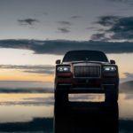 Rolls Royce Cullinan 2019 (15)