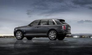Rolls Royce Cullinan 2019 (16)