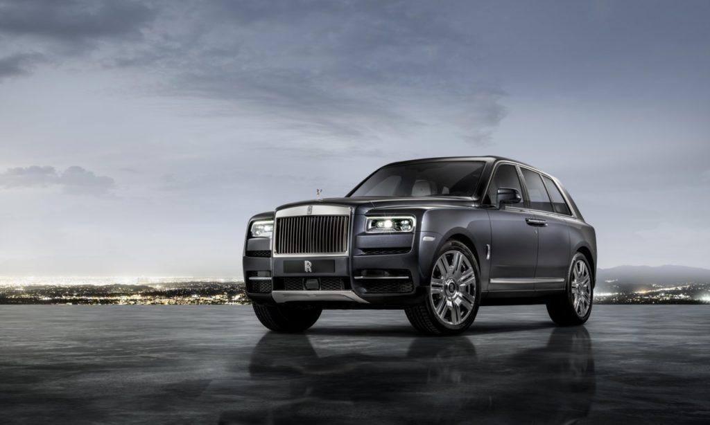 Rolls Royce Cullinan 2019 (17)
