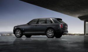 Rolls Royce Cullinan 2019 (18)